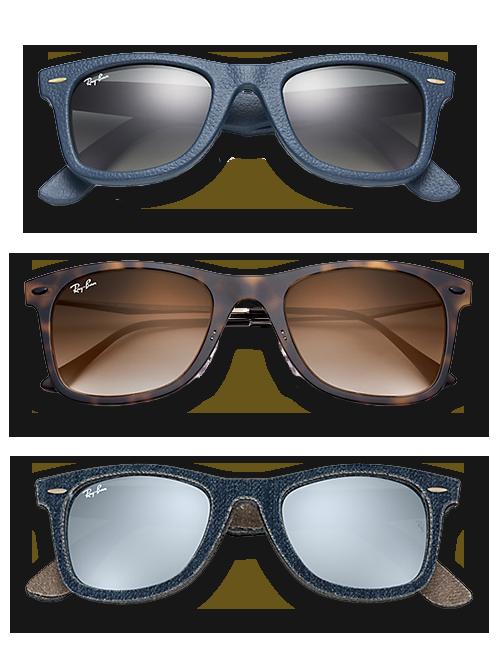 17898899fa8341 Ray-Ban (New) Wayfarer zonnebrillen
